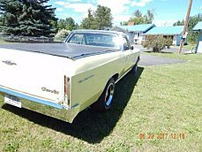 1966 Chevrolet El Camino for sale 100909318
